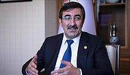 AKP'liler Cevdet Yılmaz'ı Seçilmeden Tebrik Etti: 'Demokrasiye Şeklen Bile Saygıları Yok'