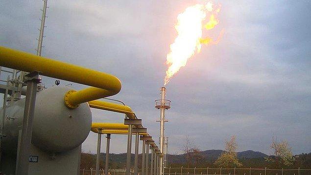 """""""TL'deki değer kaybı doğalgaz zamlarında etkili oluyor"""""""