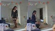 Aldatıldığını Zannedip Eve Kamera Koymuştu: Evinde Kadın Elbisesi Giymiş Kişi 'Kocası' Çıktı