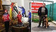 17 Ağustos 1999'da Enkazdan Çıkarılmıştı, İzmir Depreminde Can Kurtardı