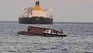 Yunan Gemisi Balıkçı Teknesine Çarptı: 5 Mürettebattan 4'ünün Cansız Bedenine Ulaşıldı