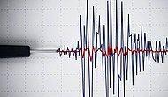 En Son Nerede Deprem Oldu? İzmir Güne Depremle Uyandı