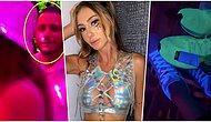 İtalyan Gitti Mısırlı Geldi! Şeyma Subaşı'nın Olay Dans Videosu Yeni Sevgilisi Mohammed Al Saloussi'yi Ele Verdi