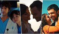 Keşke Bizim de Olsa Diye Aşklarını İçten İçe Kıskandığımız 2020 Yılına Damgasını Vuran En İyi Dizi Çiftleri