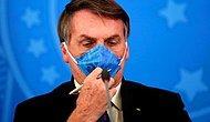 Koronavirüsü Küçümseyen Bolsonaro: 'Bir Gün Herkes Ölecek, İb.e Ülkesi Olmayı Bırakalım'
