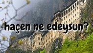 Uy Kemençem Haçen Nedeyusun? Hamsisiyle Yaylasıyla Karadeniz'in Bir Tanesi Trabzon'dan 16 Türkü