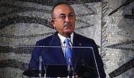 Dışişleri Bakanı Çavuşoğlu: 'Ateşkesi Yine Bozarlarsa Bedelini Öderler'
