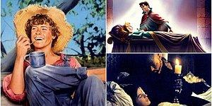 Hüsamettin Oğuz Yazio: Adını Masal, Hikâye, Çizgi Film Kahramanı, Oyun ve Roman Karakterlerinden Alan 12 Hastalık