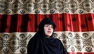 Yıl 2020! Afganistan'da Bir Kadın Çalıştığı İçin Saldırıya Uğradı ve Kör Edildi