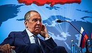 Lavrov: 'Türk Gözlemciler Dağlık Karabağ'a Girmeyecek'