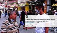 'Korkmuyorum, Hepsini Yayınlayın' Demişti: Sokak Röportajında AKP İktidarını Eleştiren İsmail Demirbaş Tutuklandı