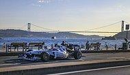 Formula 1 Turkish Grand Prix İçin Günlerdir Devam Eden Reklam Çekimleri Tamamlandı, Ortaya Harika Bir Tanıtım Videosu Çıktı
