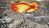 En Son Nerede Deprem Oldu? Türkiye'de Yaşanan Son Depremler