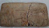 Diyarbakır'da Eski Mısır Dönemine Ait Tablet Satılmak Üzereyken Ele Geçirildi
