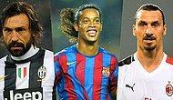 Dünya Yıldızı da Olsan Nafile! 21. Yüzyılda En Çok Penaltı Kaçıran 20 Futbolcu