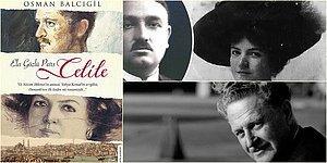 Yelda Cumalıoğlu Yazio: Ela Gözlü Pars: Celile