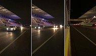 İstanbul Park'ta Pilotların Şikayet Ettiği Kaygan Asfalt Sorununa 'Türk İşi' Çözüm: Araçlar Gece Boyunca Pisti Turladı