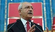 MHP Şikayet Etti, Kemal Kılıçdaroğlu Hakkında Fezleke Düzenlendi