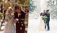 Hayalindeki Düğünü Tasarla, Hangi Mevsimde Evleneceğini Tahmin Edelim!