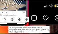 Bıktık Artık: Instagram'ın Bir Türlü Neyi Nereye Koyacağına Karar Veremediği Güncellemeleri Kullanıcılarını İsyan Ettirdi