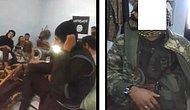 Ankara'da Keşif Yapan IŞİD Bağlantılı İki Terörist MİT Operasyonuyla Yakalandı