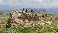 Kudüs'ten Sonra 3 Semavi Din İçin Dünyada Kutsal Kabul Edilen Yer: Cudi Dağı Sefine Bölgesi