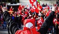 Fransa'dan Sonra Almanya da Harekete Geçti: Ülkücü Hareket'in Yasaklanması Federal Meclis'e Gidiyor