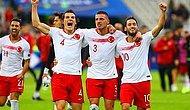 Türkiye- Rusya Maç Özeti: Milli Maçta 5 Gol Var
