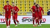Türkiye, UEFA Uluslar Ligi'nde Rusya'yı 3-2 Mağlup Etti