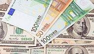 Dolar Ne Kadar Oldu? 16 Kasım Euro ve Dolarda Son Durum...