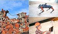 Özgür Akın Yazio: Depremde Hayat Kurtaran Teknolojiler