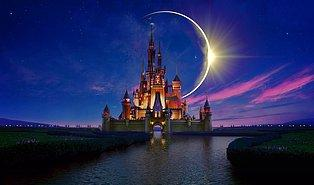 Rastgele Sahnelerden Hangi Disney Filmi Olduğunu Bilebilecek misin?