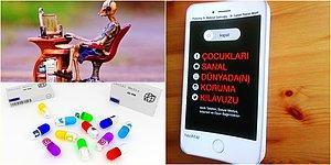Uğur Batı Yazio: Bir Akıllı Telefon, İnternet ya da Sosyal Medya Bağımlısı Olduğunu Nereden Anlarsın