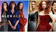 Ekranların Sevilen Dizisi Alev Alev'in Uyarlandığı 2019 Yapımı Netflix Dizisi: 'Le Bazar de la Charité'