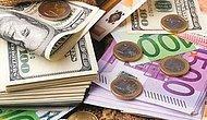 Dolar Ne Kadar Oldu? 18 Kasım Euro ve Dolarda Son Durum...