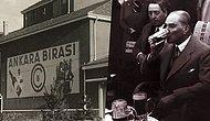 Türkiye'de Ekonomide Seferberliğin ve Bağımsızlığın Büyük Atatürk'ten Beri Değişmez İlkesi: Devletçilik