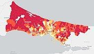 İstanbul Kırılganlık Haritası Yayımlandı: Avrupa Yakasında Risk Anadolu Yakasına Göre Daha Fazla