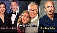 Kazandıkları Akılalmaz Paralar Kadar Yaptıkları Yardımlarla da Dikkat Çeken 15 Güzel Kalpli İnsan