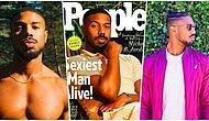 John Legend'ı Tahtından Etti! Michael B. Jordan 2020'nin Yaşayan En Seksi Erkeği Seçildi