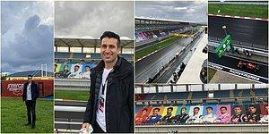 Oğuzhan Aygören Yazio: Formula 1'in Düşündürdükleri