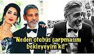 Bize de Böyle Arkadaş Nasip Olur mu? George Clooney 14 Yakın Arkadaşına 1'er Milyon Dolar Verdiğini Doğruladı