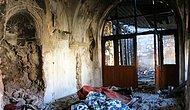 Siirt'te Çirkin Saldırı… Tarihi Camiyi Savaş Alanına Çevirdiler