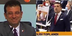 İBB'nin Yaptığı Esprili Paylaşımı Gerçek Zanneden AKP'li Meclis Üyesi Ya Sabır Çektirdi