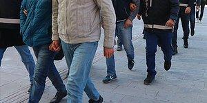Diyarbakır'da PKK'ya Yönelik Soruşturmada 101 Şüpheli Hakkında Yakalama Kararı