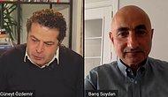 Cüneyt Özdemir ile Barış Soydan Son Zamanların En Çok Tartışılan Konusunu Konuştu: Dolar Düşecek mi? Repo, Politika Faizi Nedir?