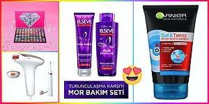 Kuruyan Biten Makyaj Malzemelerini Yenilemenin Tam Zamanı! Cuma Fırsatıyla Yakalayabileceğin 19 Kozmetik Ürün