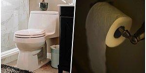 Tuvaletinizi Yaptıktan Sonra Yıkamak mı Yoksa Silmek mi Daha Doğru?
