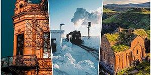 Türkiye'de Olduğuna İnanamayacaksınız: Dünyanın Sekizinci Harikasına Ev Sahipliği Yapan Kars'ta Görülmesi Gereken 16 Şey