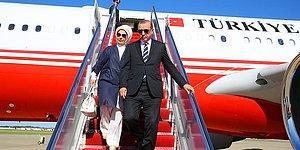Muhalefetin 'Cumhurbaşkanlığı'nın Kaç Uçağı Var?' Sorusu Tarım Bakanı'na Havale Edilmiş