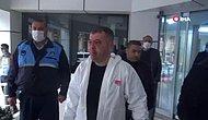 Hatay'da Bir Ambulans Şoförü, Kendisine Yol Vermeyen Sürücü Tarafından Darp Edildi